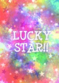 LUCKY STAR!! 02