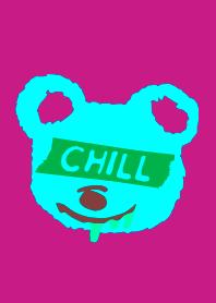 CHILL BEAR style 5