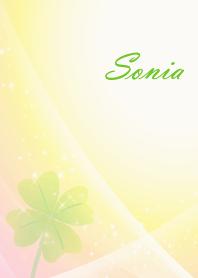 No.1577 Sonia Lucky Clover name