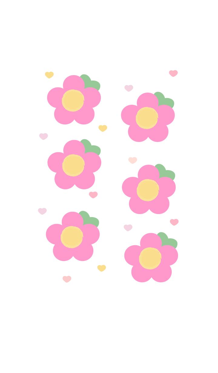 Lovely mini flower 69 :)
