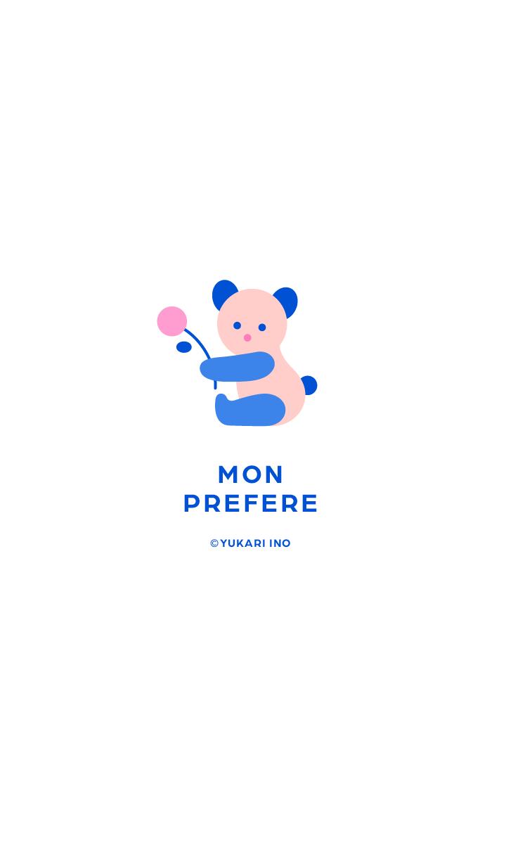 MON PREFERE