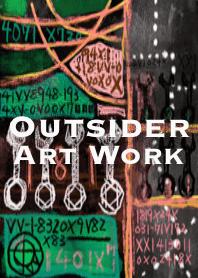 OUTSIDER ARTWORK X110