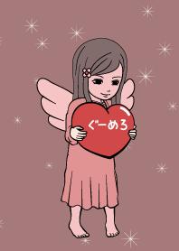 Angel Name Therme [gu-mero]