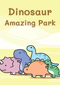 Dinosaur Amazing Park!