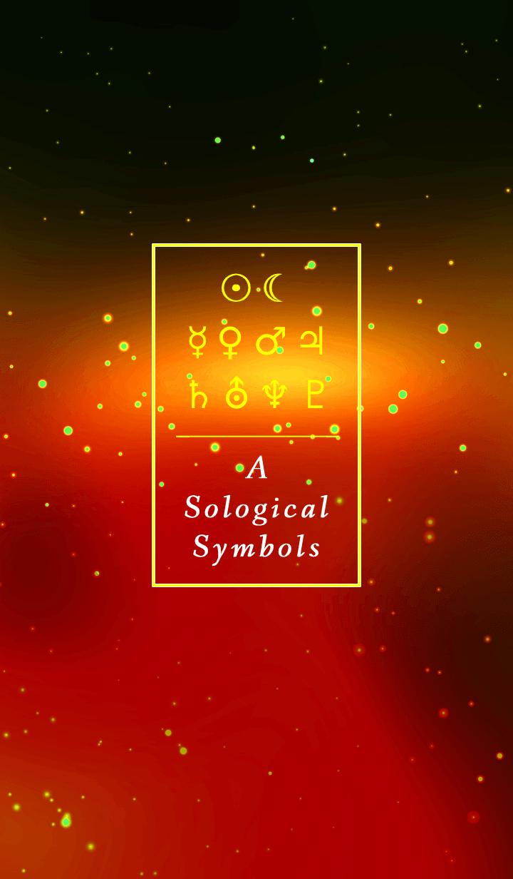 A SologicalSymbols