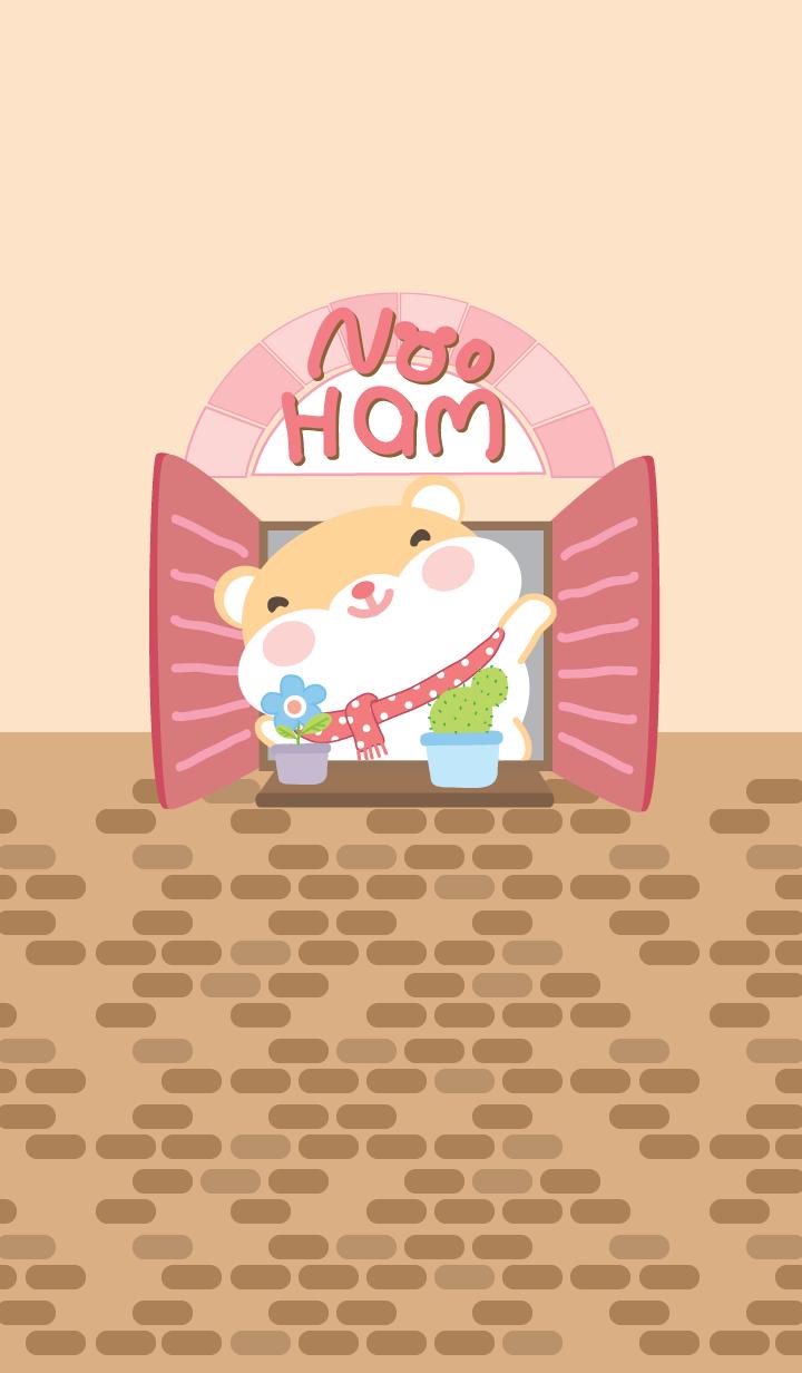 Noo Ham no.1
