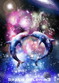 Space Dolphin 9