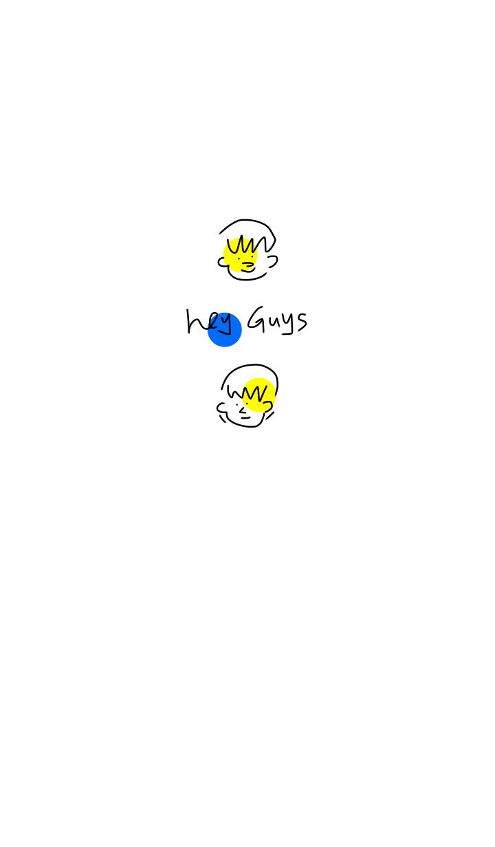 hey guys 'circle' 2