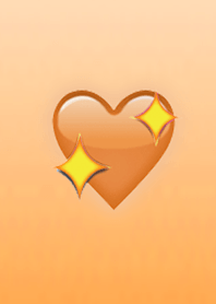 Heart Orange where you can be a lover