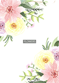 water color flowers_1038