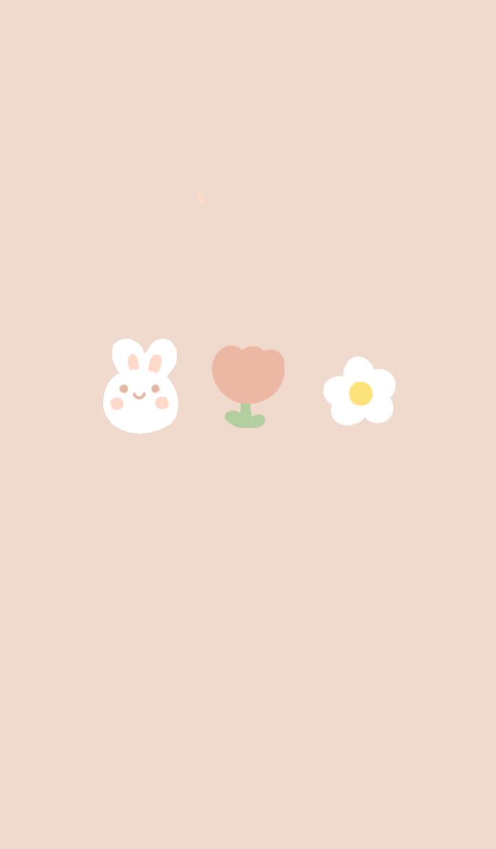Rabby Floral