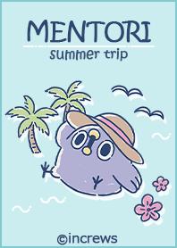 mentori summer trip