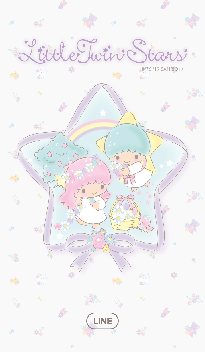 Sanrio Charaters