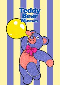 พิพิธภัณฑ์หมีเท็ดดี้ 96 - Balloon Bear