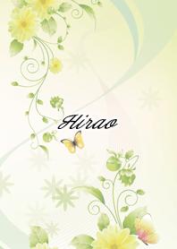 Hirao Butterflies & flo...