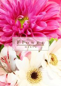 Flower Flower 11 -MEKYM-
