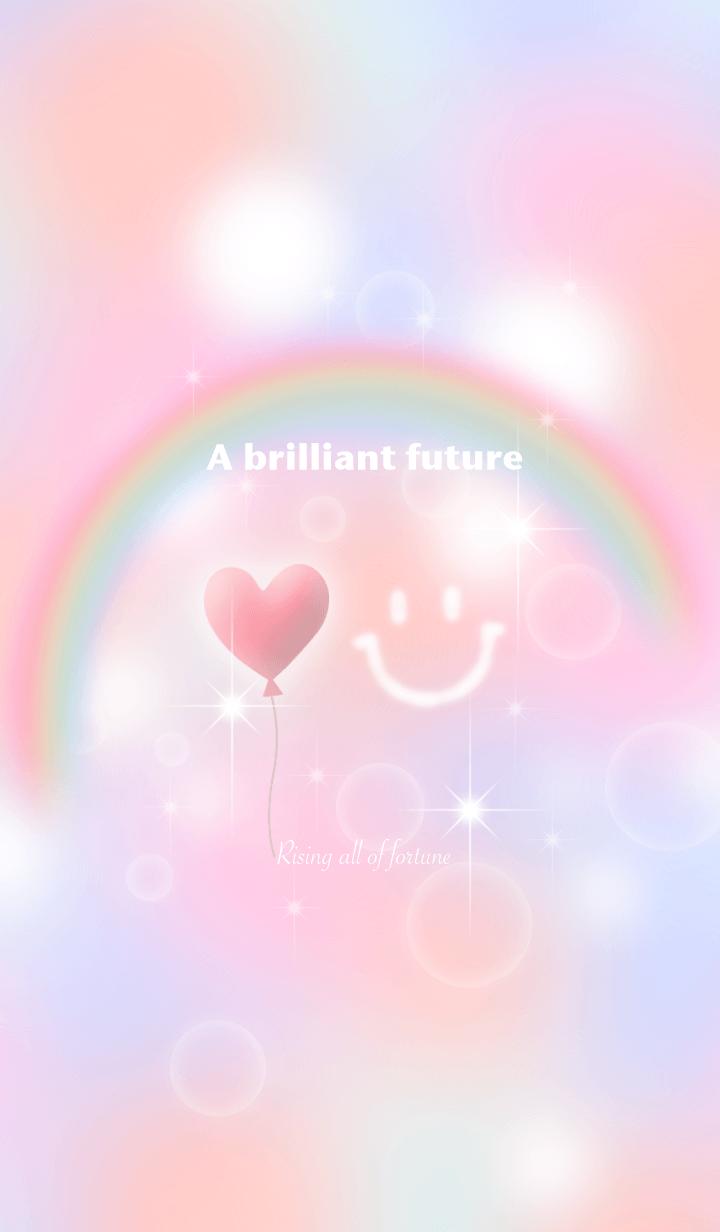 A brilliant future