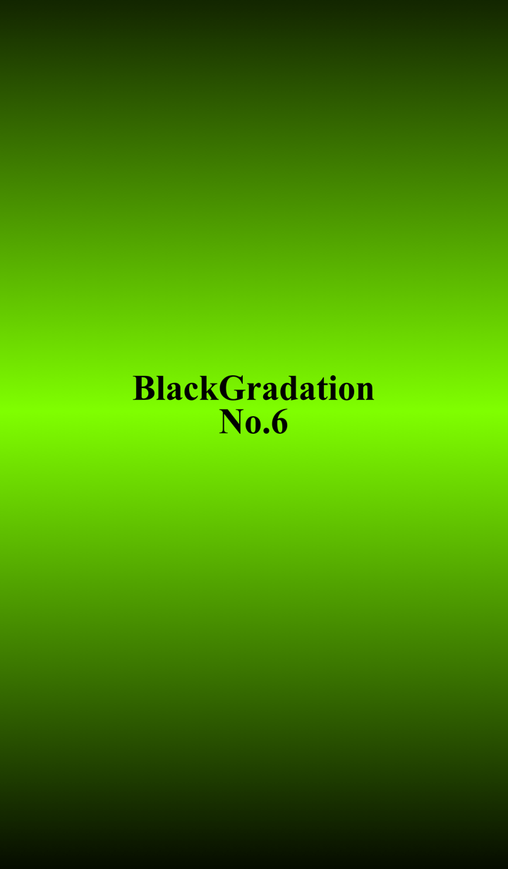 Simple gradation No.4B-6