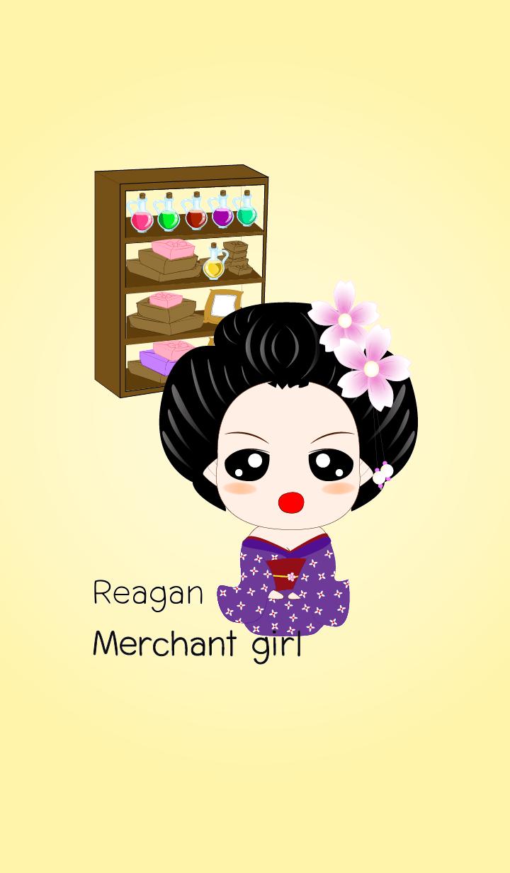 Reagan Classical period seller