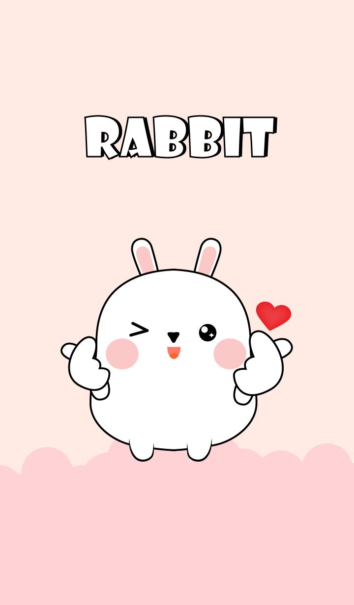 Emotion Love You White Rabbit (jp)
