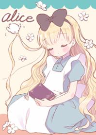 Alice's theme(spring)