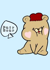 Pair Bear 2