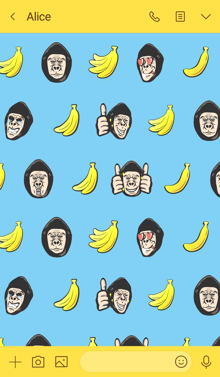 Gorillola 103