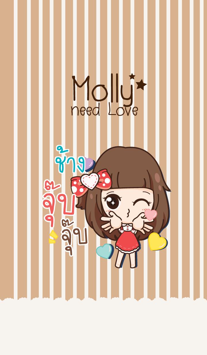 CHANG molly need love V06