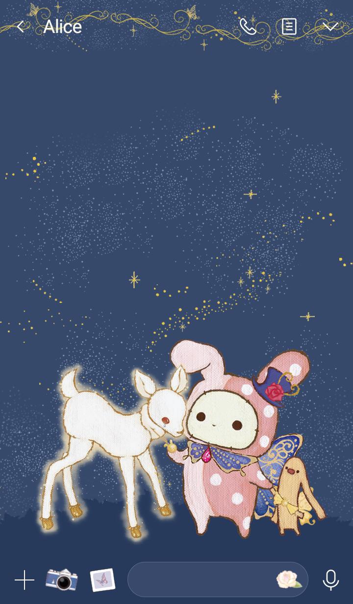 Sentimental Circus. Tsukiirokojika