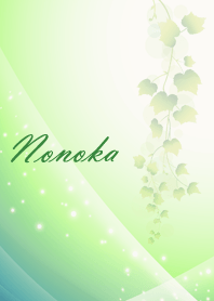 No.0036Nonoka Beautiful Lucky Theme