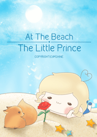 Little Prince and beaches