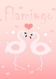 Flamingo Cute