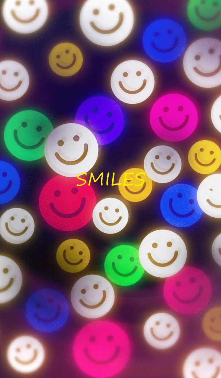 - SMILES -