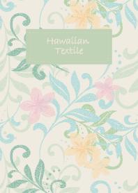 Hawaiian Textile Nature World