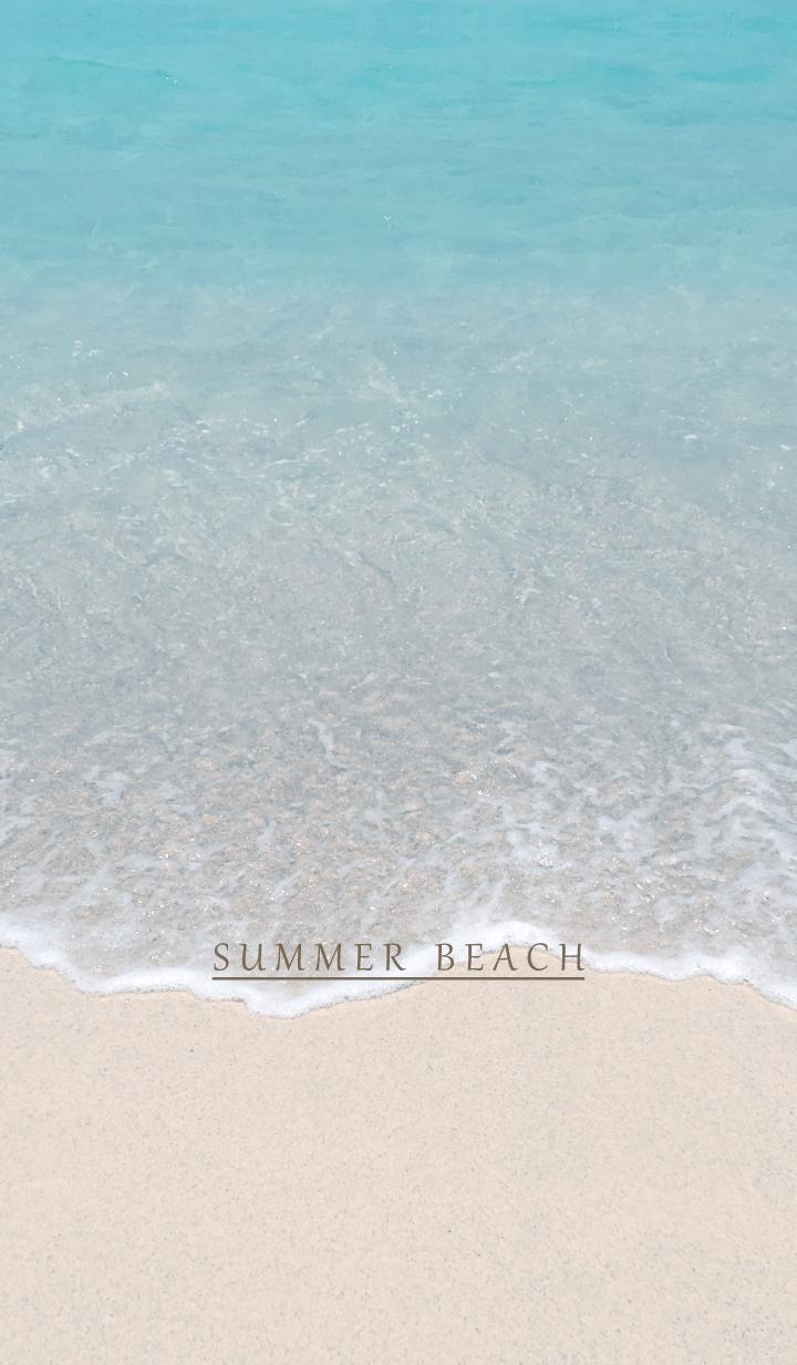 SUMMER BEACH 2.