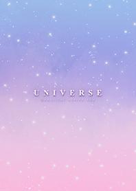 星空-浪漫漸層 紫色 粉紅色4