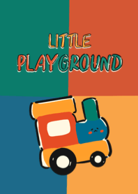 Little Playgrounds