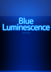Blue Luminescence