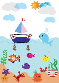 Lovely fish v1
