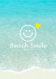 Beach Smile 8 #cool