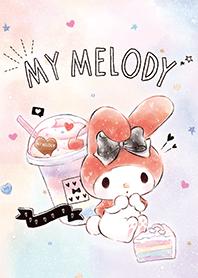 My Melody(紅帽帽篇)