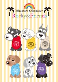 Rocky&Friends 2