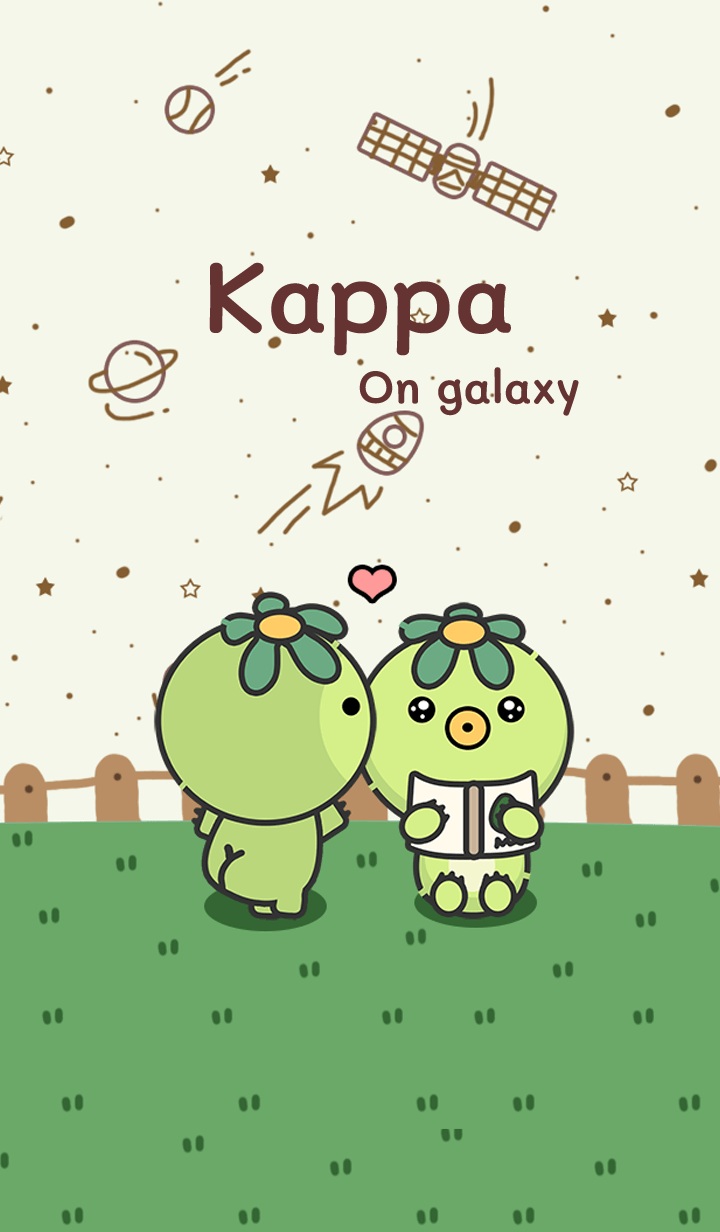 Kappa on galaxy