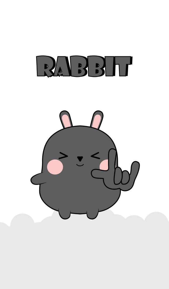 Emotion Love You Black Rabbit (jp)