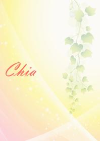 No.434 Chia Lucky Beautiful Theme
