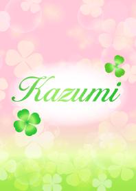 Kazumi-Clover Theme-pink