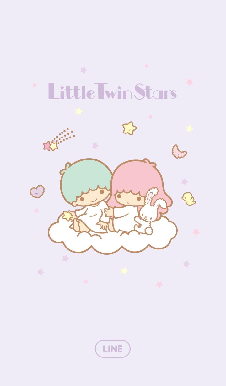 【主題】雙星仙子