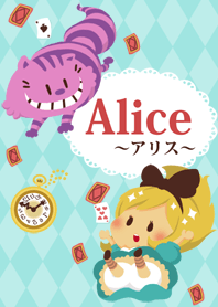 Lovely Alice