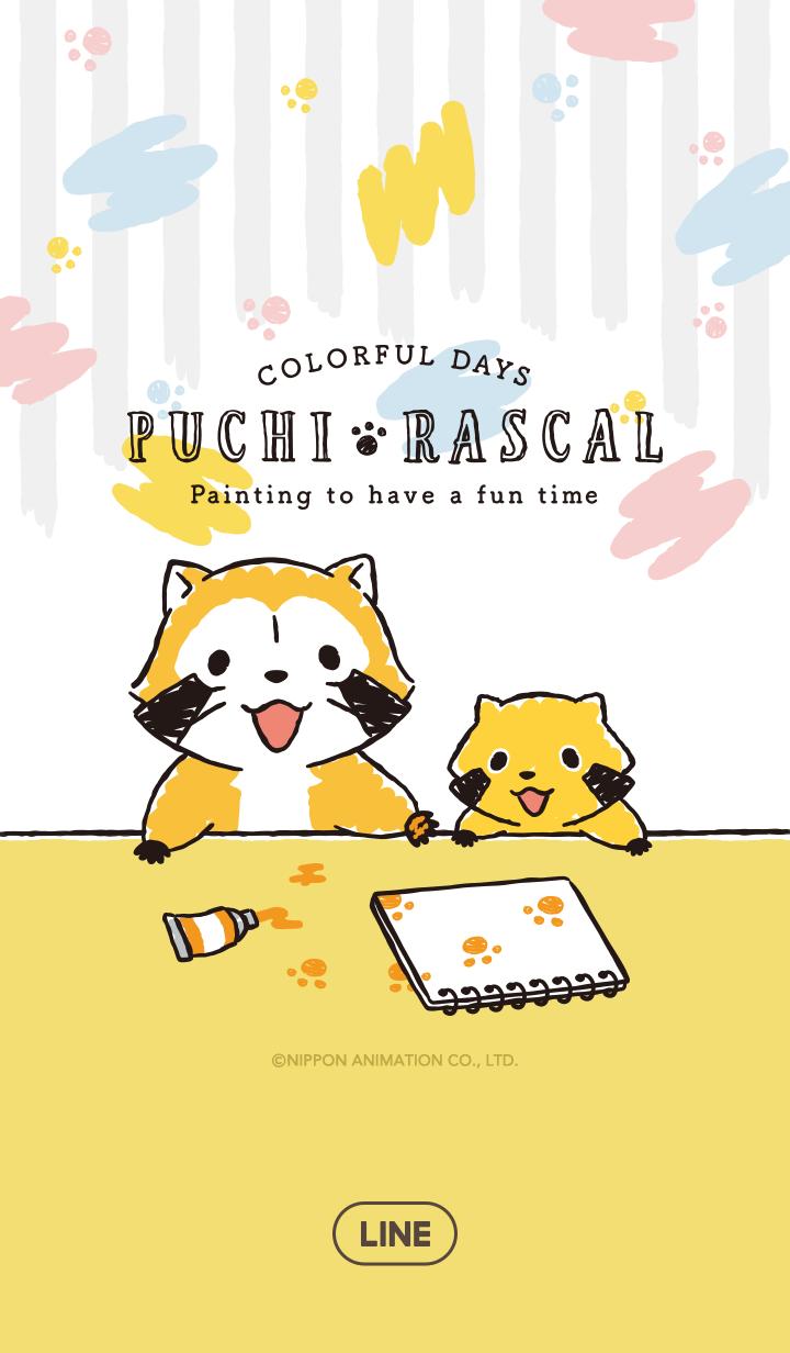 RASCAL☆Painting