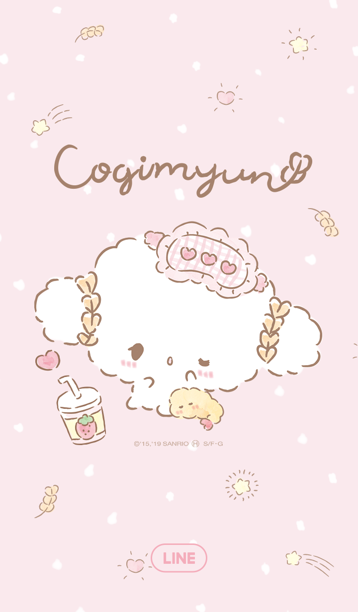 Cogimyun: Together Again
